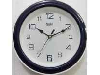 Ajanta Quartz Round Plastic Wall Clock Rs. 135 @ Amazon