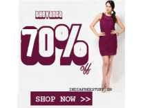 The Vanca Women's Clothing 80% to 90% off from Rs. 200 @ Flipkart