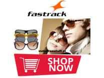 Fastrack Sunglasses Minimum 35% from Rs. 450 - Amazon