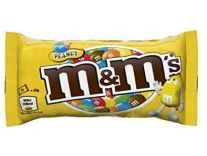 [Live@4PM] M&M's Peanut Coated with Milk Chocolate 45g Rs. 39 @ Amazon