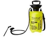 Kisan Kraft KK-PS5000 5-Litre Plastic Manual Sprayer Rs. 499 @ Amazon