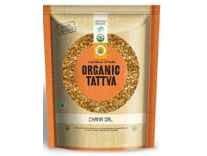Organic Tattva Kala Chana 500g Rs. 62 - Amazon