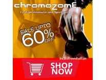 Chromozome Men's Innerwear & Clothing Min 50% off from Rs. 199- Amazon