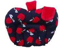 Littly Mustard Seeds Rai Cotton Baby Pillow Rs. 99 @ Amazon
