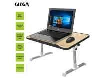 Gizga Essentials Multi-Function Portable Laptop Table Rs. 899 - Amazon