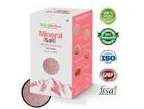 NutroActive Mineral Salt Himalayan Pink Salt 450 gm Rs. 199 @ Amazon