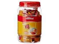 Dabur Honitus Ginger Cough Drops 300 lozenges jar Rs. 210 - Amazon