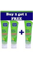 Clean & Clear Pimple Clearing Face wash Buy 2 Get 1 FREE (80 ml)