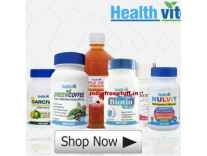 Healthvit Health & Personal Care Minimum 50% off from Rs. 62 - Amazon