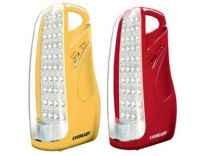 Eveready HL51 40-LEDs Rechargeable Home Light Rs. 999 - Flipkart