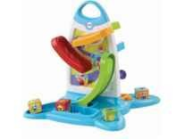 Fisher Price Roller Blocks Play Wall Rs. 2242- Amazon