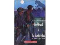 The Hound of the Baskervilles (The Adventures of Sherlock Holmes) Rs. 87 @ Amazon