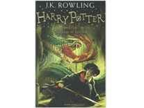 Harry Potter and the Chamber of Secrets (Harry Potter 2) Paperback Rs. 202 - Amazon
