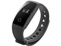 Zebronics Fit 500 Fitness Tracker Rs. 1699 @ Amazon