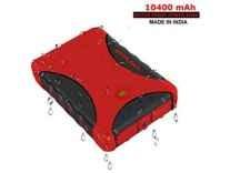COOLNUT 10400mAh Waterproof Power Bank Rs.1619 @ Amazon