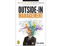 Outside-In Management: The New Age Funda of Wealth Creation Paperback Rs. 89 - Amazon