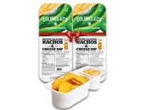 Colonel & Co Sizzling Jalapeno Nachos with Cheese Dip, 75g (Pack of 2) Rs. 79 - Amazon