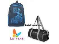Lutyens Bags Min. 50% Off Starts From Rs.299 - Amazon