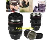Inovera Camera Lens shape Cup Coffee Tea Mug Rs. 379 - Amazon