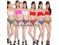 Oleva Women's Innerwear & Nightwear 80% to 91% off from Rs.88 - Flipkart