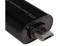Edios mini usb otg smart connection kit Rs. 125 @ Amazon