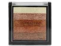 Makeup Revolution London Vivid Shimmer Brick 7g at Rs. 390 - Amazon