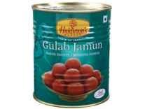 Haldiram's...