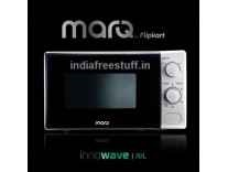 MarQ by Flipkart Microwave Oven at 30% Off From Rs. 3499 +10% Cashback CITI Ban...