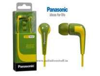 Panasonic RP-HJE140E D In Ear Headphone Rs. 199 @ Amazon