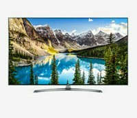LG 108 cm (43 inches) 43UJ752T 4K UHD LED Smart TV