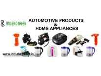 RNG Eko Green Automotive & Home Appliances upto 62% off from Rs.300 - Amazon
