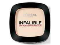 L'Oreal Paris Infallible 24Hr Compact Powder Rs. 857- Amazon