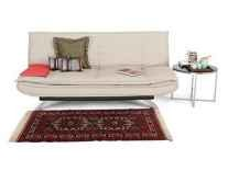 Forzza Vernon Three Seater Sofa cum Bed at Rs. 11999 - Amazon