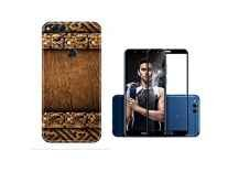 Hupshy Mobile Screen Guards & Covers Minimum 80% off from Rs. 89 - Amazon