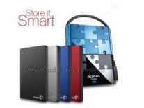 Hard Disks upto 52% off 1TB from Rs. 2999, 2TB from Rs. 4999 - Flipkart