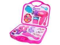 Toyhouse Beauty Set and Makeup Tools, Pink Rs. 239 Amazon