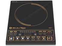 Bajaj Majesty ICX 7 1900-Watt Induction Cooktop (Black) Rs 3039 Amazon