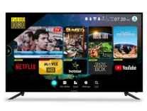 CloudWalker 50 inch Full HD LED Smart TV at Rs. 33499 @ Flipkart