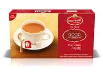 Good Morning Premium Assam Tea Carton Pack without Envelop 200g Rs.154 @Amazon
