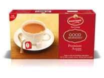 Good Morning Premium Assam Tea Carton Pack without Envelop 100 Bag Rs.154 @Amazon