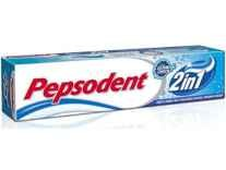 [Pantry] Pepsodent 2 in 1 Toothpaste 150 g Rs. 52 - Amazon