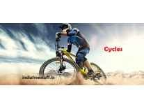 Hercules Cycles 40% to 45% off from Rs. 3466 - Flipkart