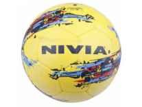 Nivia Storm Football Size 5 Rs. 290 - Amazon