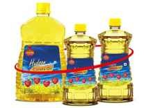 Hudson Canola Oil 5L + 2L Free Rs. 904 - Amazon