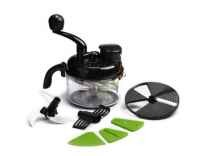 Wonderchef Turbo Dual Speed Food Processor Rs. 798 - Amazon ...