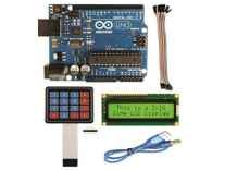 Arduino UNO Kit for Robotic Projects Rs. 737 - Amazon