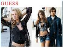 Guess Clothing 80% off from Rs. 499 + Free Shipping @ Myntra