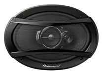 Pioneer TS-A936 6x9-inch 3 Way Co-Axial Car Speaker (Black) Rs.2399 Amazon