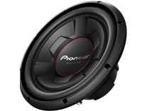 Pioneer TS-W306R 12-inch Car Subwoofer (Black) Rs.2699 Amazon