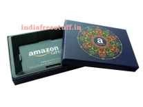 Amazon.in Gift Cards Rs. 3000 for Rs. 2900 - Amazon